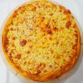 Четыре сыра - Фото