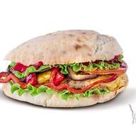 Арагац бургер Фото