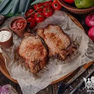 Шашлык из свинины без кости (на вынос) Фото