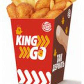 King Go наггетсы - Фото