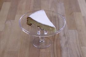 Творожный торт - Фото