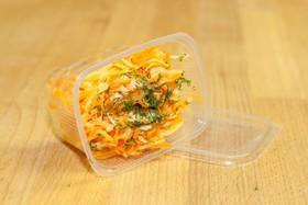 Морковь с капустой - Фото