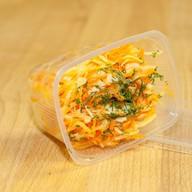 Морковь с капустой Фото