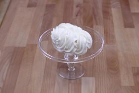 Воздушное пирожное - Фото