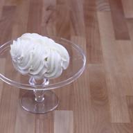 Воздушное пирожное Фото