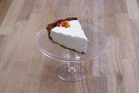 Сливочный торт - Фото