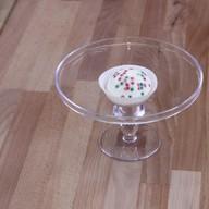 Десерт с рикоттой Фото