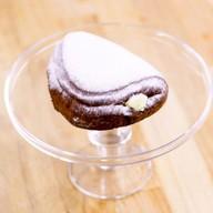 Пончик Панцеротти с кремом Фото