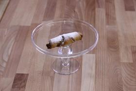Трубочка с корицей - Фото