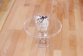 Белковый десерт - Фото