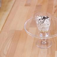 Белковый десерт Фото
