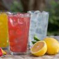 Напитки собственного производства Фото