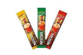 Кофе Nescafe 3 в 1 - Фото