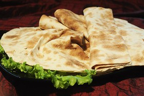 Лаваш армянский - Фото