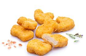 Наггетсы куриные - Фото