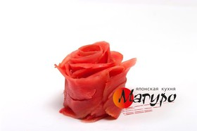 Маринованный имбирь - Фото