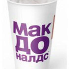 Молочный коктейль - Фото