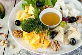 Сырная палитра №2 ассорти - Фото