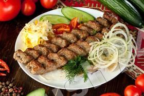 Люля-кебаб (говядина) - Фото