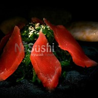 Магуро сашими Фото