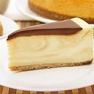 Творожно-шоколадный чизкейк Фото