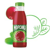 Напиток натуральный Клюква Фото