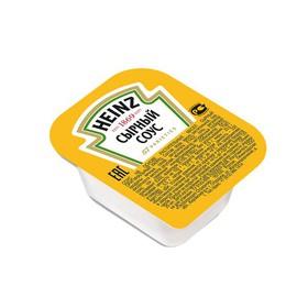 Сырный соус Heinz - Фото