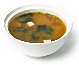 Мисо суп классический - Фото