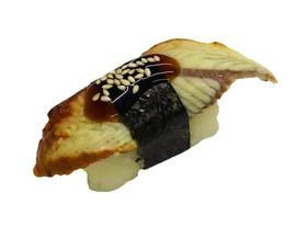 Суши с копченым угрем - Фото