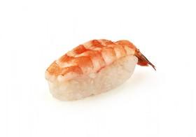 Суши с креветкой - Фото