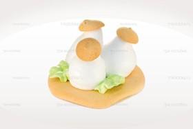 Пирожное Грибочки - Фото