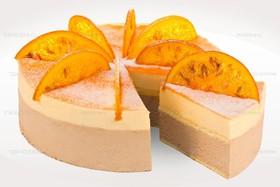 Шоколадно-апельсиновый - Фото