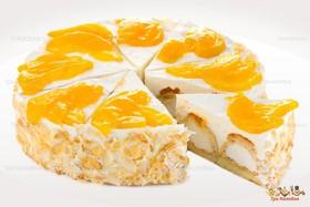 Йогуртовый торт - Фото