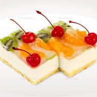 Пирожное Карусель Фото