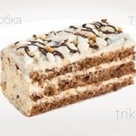 Пирожное Лакомка Фото