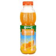 Сок Палпи апельсин Фото