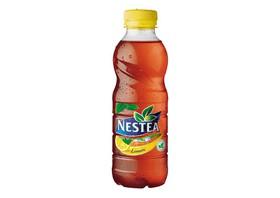 Чай Нести черный - Фото
