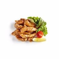 Цыпленок по-домашнему Фото