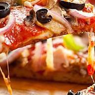 Собери свою пиццу! Фото