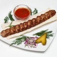 Люля-кебаб от шеф-повара Фото