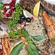 Рыбная плата Дунай Фото