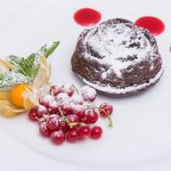 Десерт Муале Фото