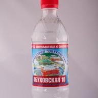Минеральная вода Обуховская Фото