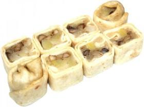 Картошкой и грибами - Фото