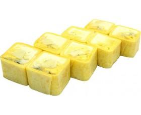 3 сыра ролл - Фото