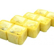 3 сыра ролл Фото