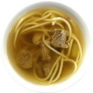 Мясной суп Фото