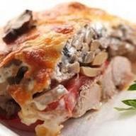 Мясо по-царски Фото