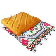 С картофелем (дрожжевое) Фото