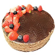 Торт маковый (заказ за 48 часов) Фото